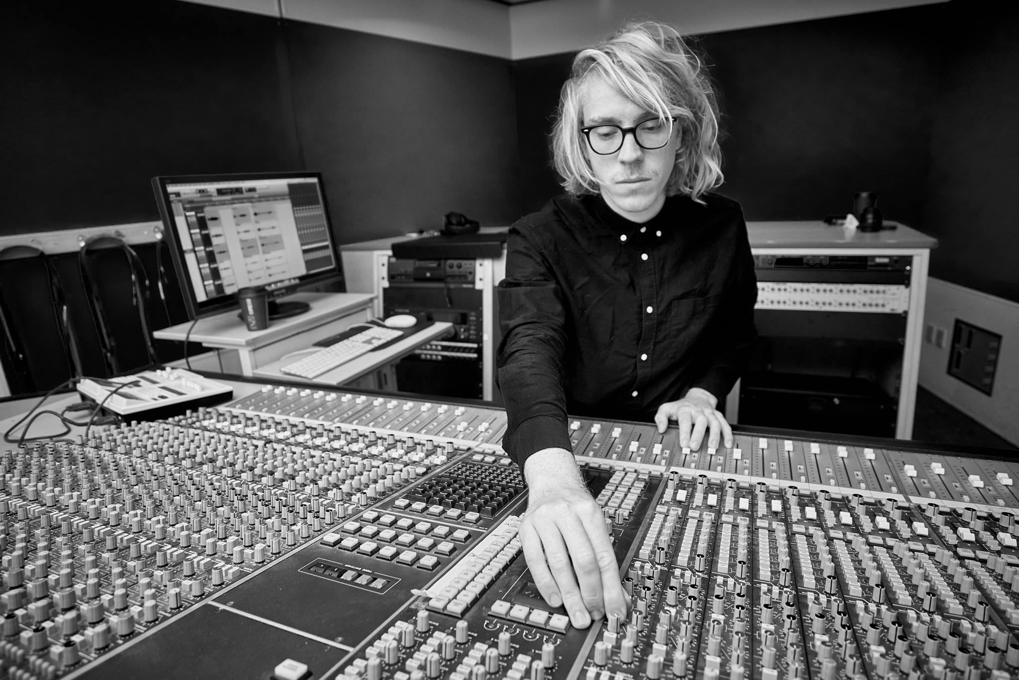 Frederik Brandt Jakobsen producer 4