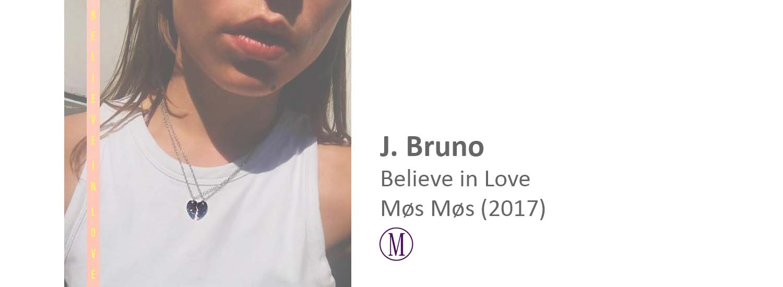 frederik brandt jakobsen j. bruno believe in love møs møs 2017 master mastering producer single spotify