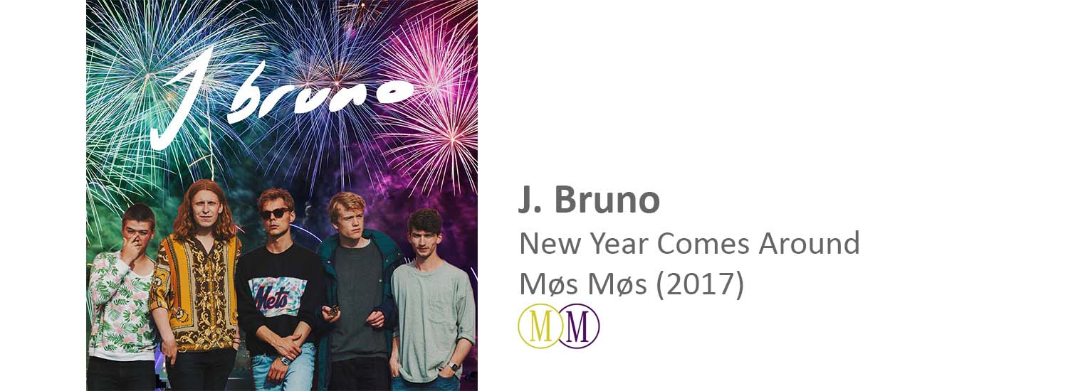 frederik brandt jakobsen j. bruno believe in love new year comes around mix møs møs 2017 master mastering producer single spotify