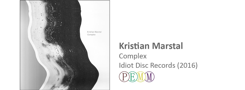Kristian Marstal complex frederik brandt jakobsen