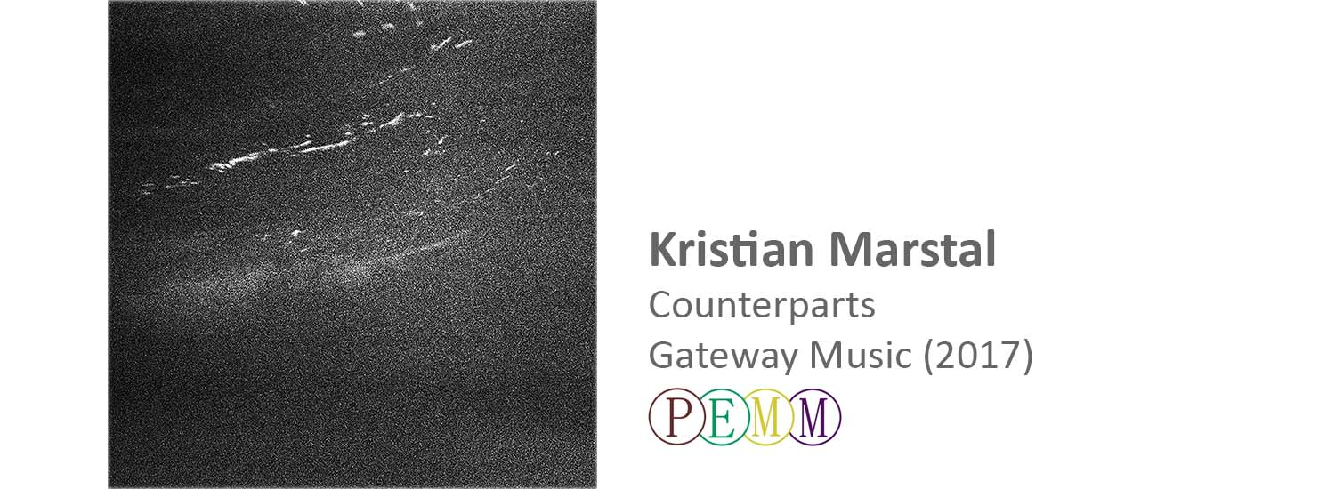 frederik brandt jakobsen kristian marstal producer engineer mix mastering counterparts gateway music 2017 piano