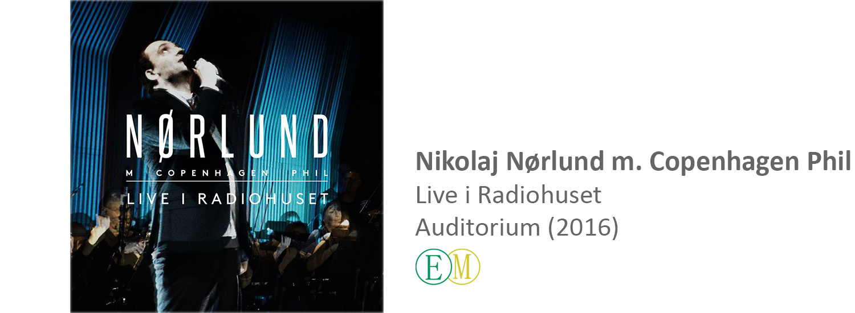 Nikolaj Nørlund m Copenhagen phil live i radiohuset frederik brandt jakobsen