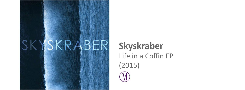 Skyskraber Life in a Coffin (2015) frederik brandt jakobsen