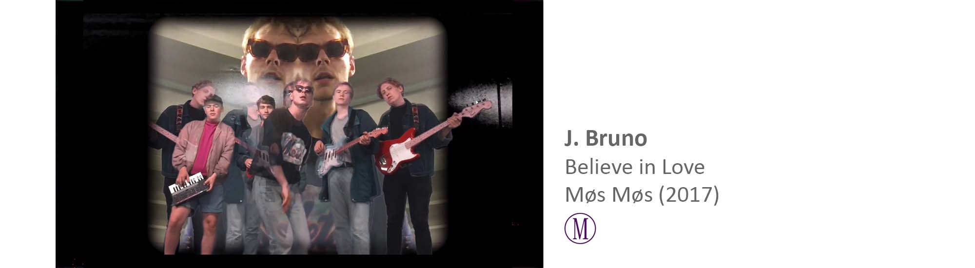 frederik brandt jakobsen j. bruno believe in love møs møs 2017 master mastering producer single spotify