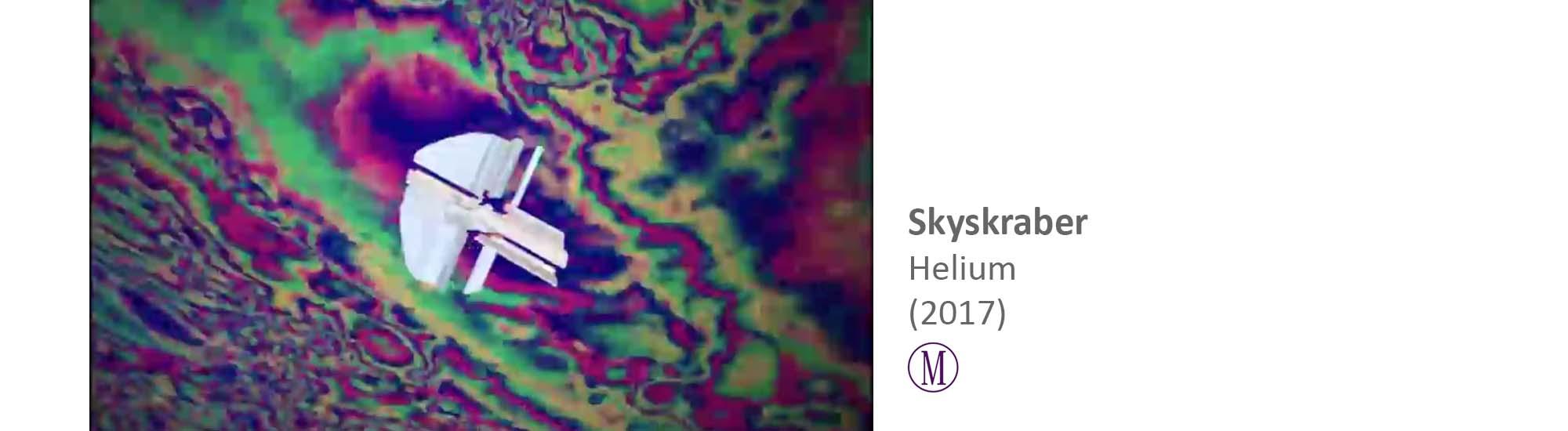 skyskraber helium frederik brandt jakobsen producer mastering master