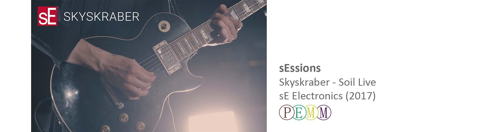frederik brandt jakobsen sessions se electronics skyskraber soil live